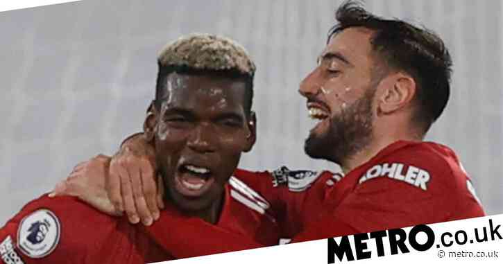 Ole Gunnar Solskjaer says he has found the key to Paul Pogba's best Man Utd form