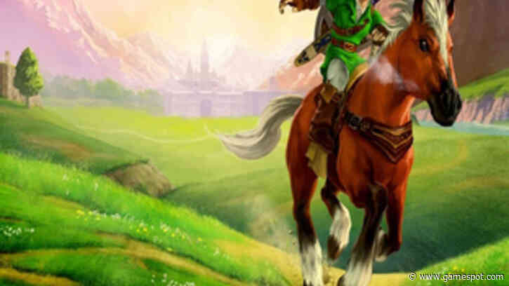 The Legend Of Zelda: Ocarina Of Time Demo Leak Reveals New Secrets About Nintendo Classic