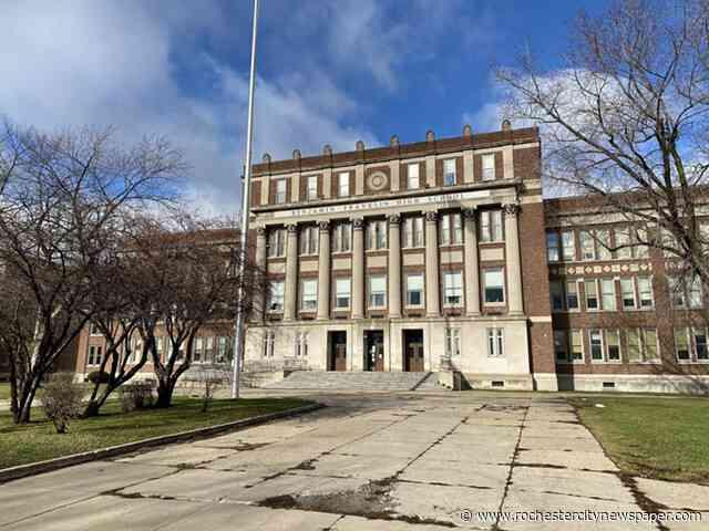 Rochester City School District teachers balk at hybrid plan
