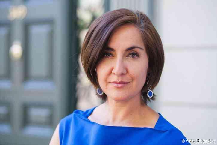 Columna de Paulina Ibarra: Sin manchas de corrupción hacia la carrera Constituyente