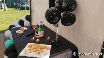 Intendente expulsará a extranjeros que participaron en fiesta de cumpleaños en Villa Alemana