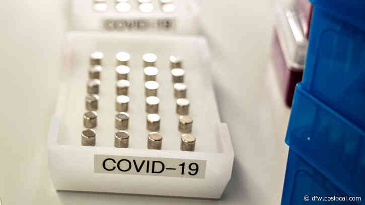 Experts Explain How New COVID-19 Variant Is More Contagious