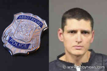 Man wanted by Abbotsford Police domestic violence unit