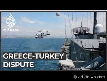 Turkey puts evil eye charms in the shade