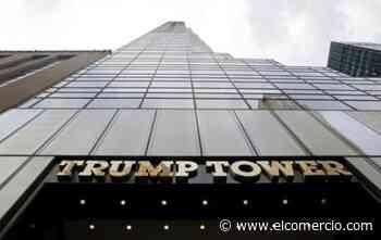 Policía de Nueva York evaluará medidas de seguridad en torno a Torre Trump