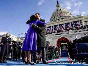 VIDEO: Miss the Biden-Harris inauguration? Watch all of it here