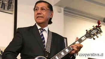 A los 71 años murió Mario Gutiérrez, guitarrista fundador de Los Ángeles Negros
