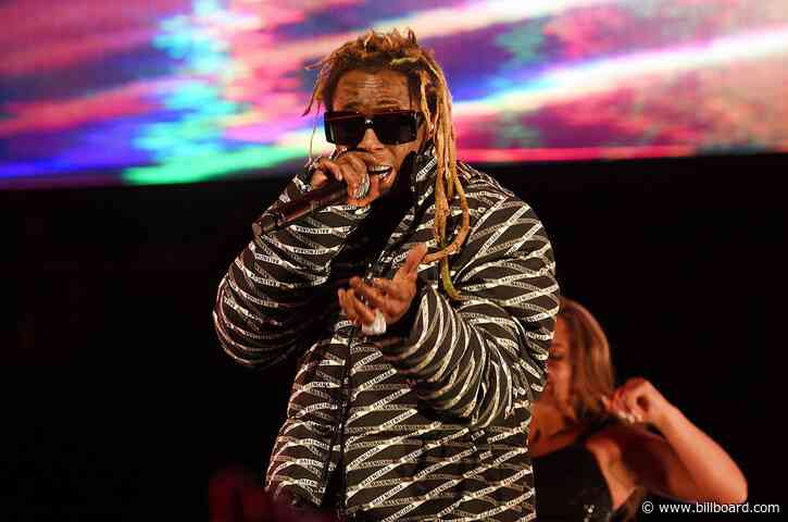 Lil Wayne's Lawyer Denies Rumors That Rapper's Trump Support Was a Tactic for Pardon