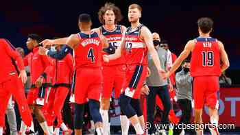 Wizards return to practice after COVID outbreak sidelined team for multiple games