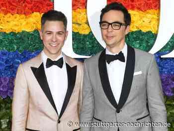 The Big Bang Theory-Star - Jim Parsons war an Covid-19 erkrankt - Stuttgarter Nachrichten