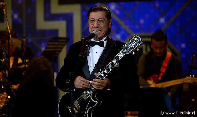 """Fallece a los 71 años Mario Gutiérrez, fundador y guitarrista de """"Los Ángeles Negros"""""""
