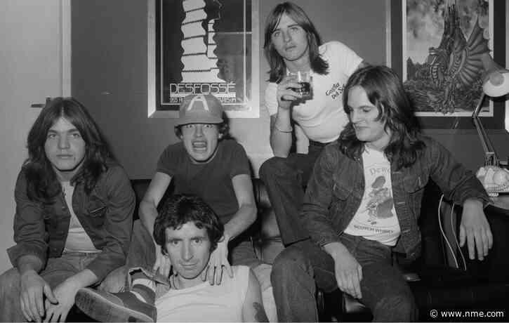 Ex-AC/DC bassist Mark Evans recalls past tensions between the band and Black Sabbath