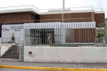 Pelileo contará con una unidad especializada en violencia contra la mujer - La Hora (Ecuador)
