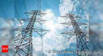 Daily power demand surges to record 185 gigawatts