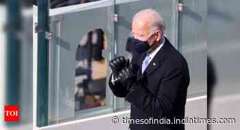 Biden's first year could see record job growth