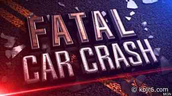 Hibbing man dead, Keewatin man injured in Sunday crash - KBJR 6