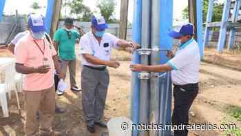 Madre de Dios prioriza el abastecimiento de agua potable en comunidades rurales - Radio Madre de Dios