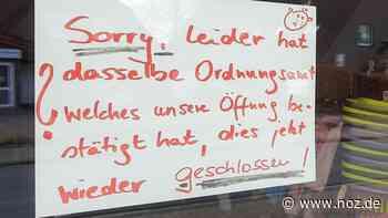 Annes Kinderstube in Ganderkesee muss wieder schließen - noz.de - Neue Osnabrücker Zeitung