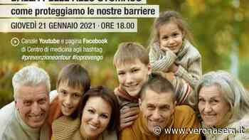 Villafranca Verona, parliamo di stomaco e di pelle, le barriere della prevenzione - VeronaSera
