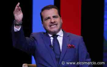 La compañera de fórmula del presidenciable Giovanni Andrade renuncia a candidatura