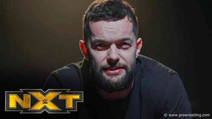 Finn Balor To Team With Kyle O'Reilly, Cruiserweight Title Match & More Set For Next Week