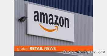 Amazon will open 5 facilities in Quebec - FreshPlaza.com