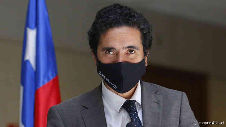 """Carrera presidencial: Gobierno y oficialismo insisten en que Briones debe tomar una decisión """"rápida"""""""