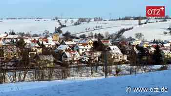 Dornburg-Camburg: Gemeinden müssen noch Haushalte beschließen - Ostthüringer Zeitung
