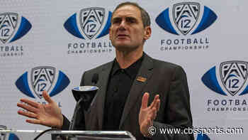 Pac-12 to split with commissioner Larry Scott in June as search begins for replacement
