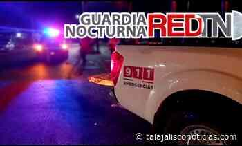 Localizan hombre sin vida en Ameca, Jalisco. - Tala Jalisco Noticias