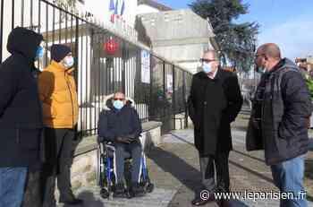 Bonneuil-sur-Marne : «Patoche» Douet se prépare à quitter sa mairie - Le Parisien