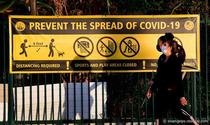 Riverside Reports 564 New COVID-19 Cases, 31 Deaths; San Bernardino Adds 805 Cases