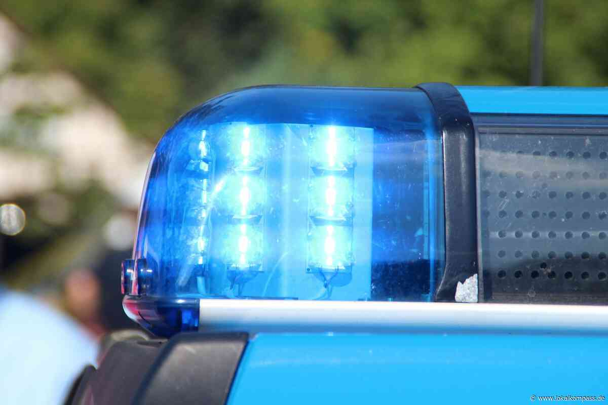 Polizei in Kamp-Lintfort sucht nach einem Einbruch in einen Lagerraum Zeugen: Einbrecher kamen mit Anhänger - Kamp-Lintfort - Lokalkompass.de