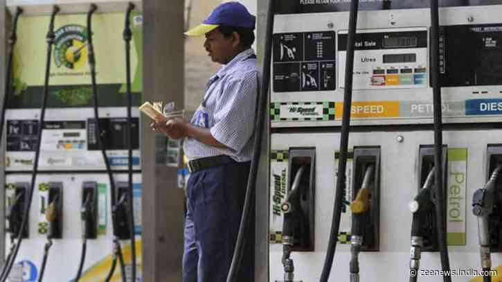 Fuel prices unchanged for 2nd day after hitting new record high: Check fuel prices in metro cities on January 21, 2021