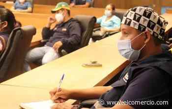Espacios y protocolos, listos para vacunación en Guayaquil