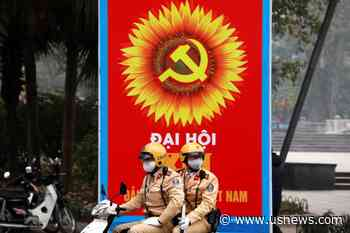 Explainer: Party People - What Happens at Vietnam's Communist Congress?