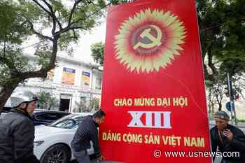 Wanted: Communist Party Leadership to Keep Vietnam in Sweet Spot Amid U.S.-China Tensions