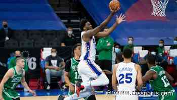 Celtics vs. 76ers takeaways:  Joel Embiid continues to build early MVP case with dominant 42-point performance