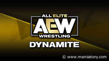 Cody Rhode Responds To Shaq, More Set For Next Week's AEW Dynamite