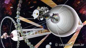 Planeta anão Ceres poderia abrigar megasatélite com habitats humanos em órbita - Canaltech