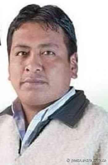 Asesinan a Jorge Humberto Alpala, ex alcalde de Cumbal - Extra Pasto