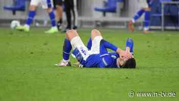 Das Leiden des Letzten: Einer muss es den Schalkern jetzt sagen