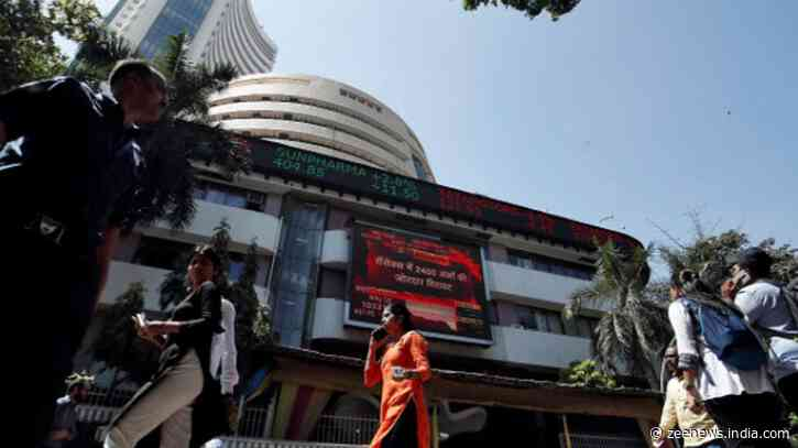 Joe Biden's swearing in cheers Dalal Street; Sensex breaches 50,000-mark