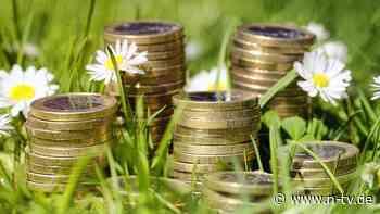 """Die 25.000-Euro-Frage: Bessere Rendite durch """"grüne"""" Investments"""""""