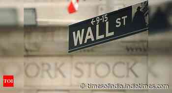 Wall St ends at record high as Biden takes office
