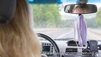Corona: Diese Regeln gelten jetzt für Autofahrer