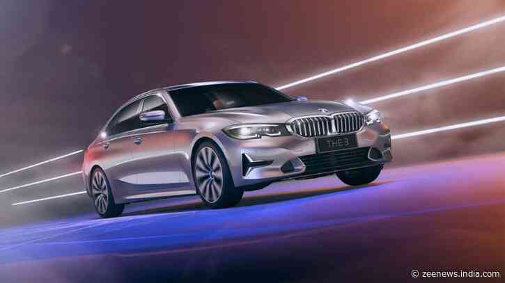 BMW 3 Series Gran Limousine launched in India: Price, specs and everything you need to know