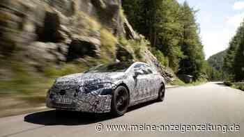 """Daimler entwickelt völlig neue E-Auto-Batterie: """"Laden in sechs Minuten ist erreichbar"""""""