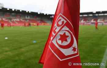 HFC mit Remis im Nachholspiel gegen Mannheim