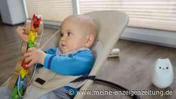 Machen das Leben leichter: Babywippen im Test